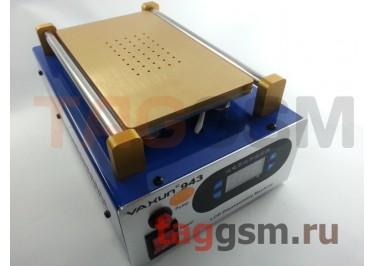 Станок для разборки сенсорных модулей YAXUN 943 (ваккуумный)