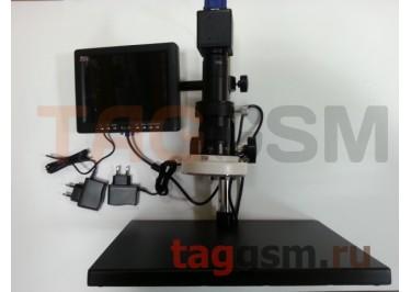 Микроскоп YAXUN YX-AK23 (с ЖК экраном)