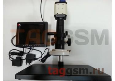 Микроскоп YAXUN YX-AK23 (с ЖК экраном) (USB B)