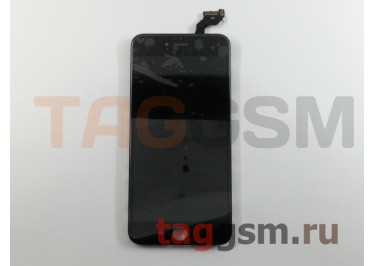 Дисплей для iPhone 6S Plus + тачскрин черный, ААА