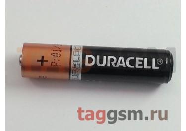 Элементы питания Duracell LR03-2BL