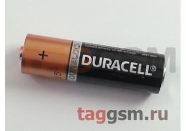 Элементы питания Duracell LR6-12BL