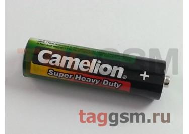 Элементы питания Camelion R6-4P (батарейка,1.5В) 4 / 60 / 960