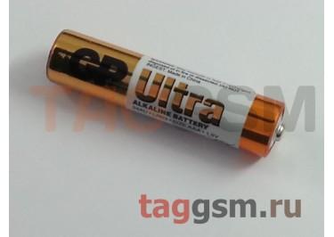 Элементы питания GP LR03-4BL      (4 / 40 / 320)