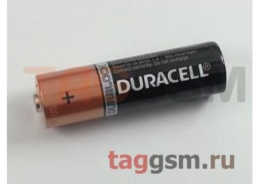 Элементы питания Duracell LR6-2BL