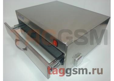 Ультрафиолетовый шкаф однокамерный с таймером (камера 330x360мм)