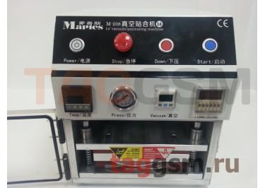 Станок для склейки дисплейного модуля AIDA A-208 (вакуумная камера + пресс)