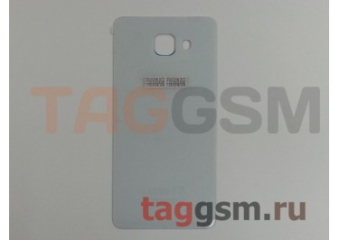 Задняя крышка для Samsung SM-A510 Galaxy A5 (2016) (белый), ориг