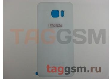 Задняя крышка для Samsung SM-G928 Galaxy S6 Edge+ (белый), ориг