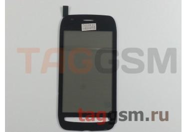 Тачскрин для Nokia 710 (черный)