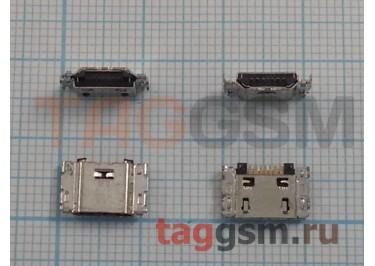 Разъем зарядки для Samsung J1 / J3 / J5 / SM-J100 / SM-J320 / SM-J500