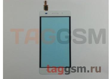 Тачскрин для Huawei Honor 4C (белый)