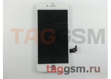 Дисплей для iPhone 7 + тачскрин белый, ориг