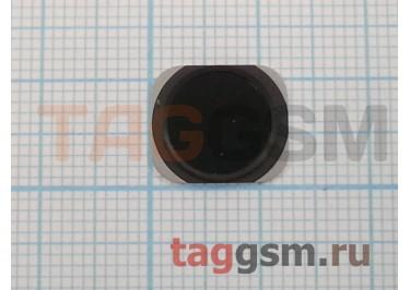 """Кнопка (толкатель) """"Home"""" для iPhone 6S Plus (черный)"""