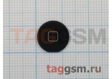 """Кнопка (толкатель) """"Home"""" для iPad 2 (черный)"""
