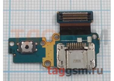 Шлейф для Samsung SM-T710 + разъем зарядки