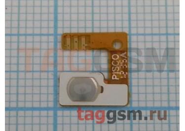 Шлейф для Alcatel OT-4007 Pixi + кнопка включения