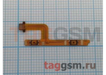Шлейф для HTC Desire 601 / 601 Dual + кнопки громкости