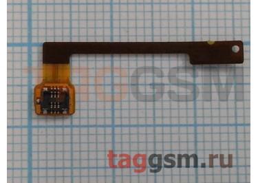 Шлейф для Samsung A500F Galaxy A5 + кнопка включения