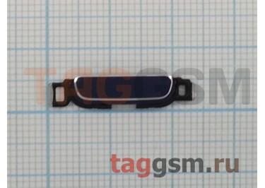"""Кнопка (толкатель) """"Home"""" для Samsung i9300 Galaxy S3 (синий)"""