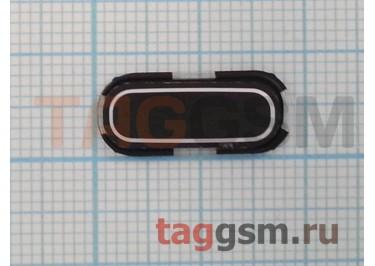 """Кнопка (толкатель) """"Home"""" для Samsung i8552 Galaxy Win (черный)"""