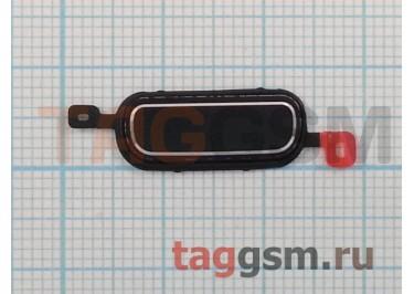"""Кнопка (толкатель) """"Home"""" для Samsung i9082 Galaxy Grand Duos (черный)"""
