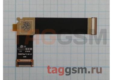 Шлейф для Samsung C6112, ориг