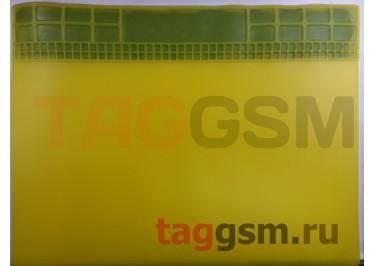 Антистатический, термостойкий коврик (SS-004B) 305x405mm