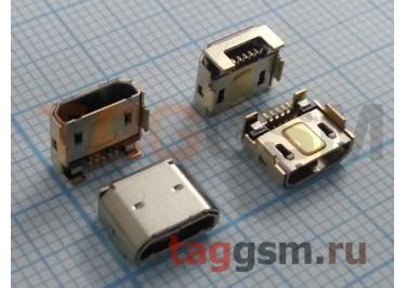 Разъем зарядки для HTC One M8 / One M9