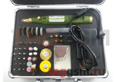 Гравер P-800B + набор 80 предметов