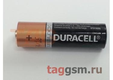 Элементы питания Duracell LR6-18BL