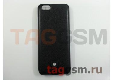 Дополнительный аккумулятор для iPhone 6 / 6S 3800 mAh (черный)