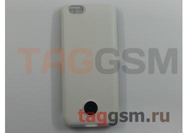 Дополнительный аккумулятор для iPhone 6 / 6S 3800 mAh (белый)