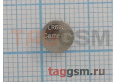Спецэлемент G4-10BL (377A / LR626 / 177 батарейка для часов) Camelion