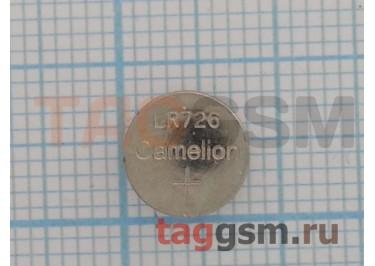 Спецэлемент G2-10BL (396A / LR726 / 196 батарейка для часов) Camelion