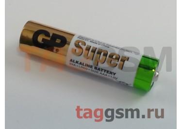 Элементы питания LR03-4P (батарейка,1.5В) GP