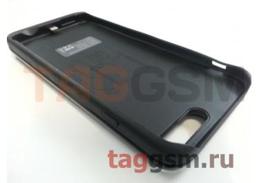 Дополнительный аккумулятор для iPhone 7 Plus 9000 mAh (черный оникс)