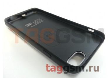 Дополнительный аккумулятор для iPhone 7 3800 mAh (серый)