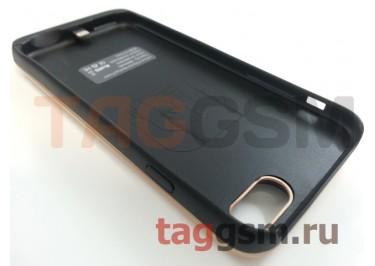 Дополнительный аккумулятор для iPhone 7 3800 mAh (золото)