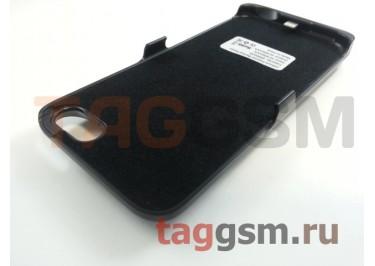 Дополнительный аккумулятор для iPhone 7 6000 mAh (черный)