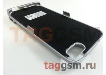 Дополнительный аккумулятор для iPhone 7 6000 mAh (серый)