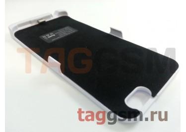 Дополнительный аккумулятор для iPhone 6 / 6S 3800 mAh (серебро)