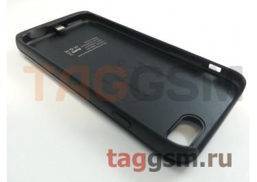 Дополнительный аккумулятор для iPhone 7 3800 mAh (черный)