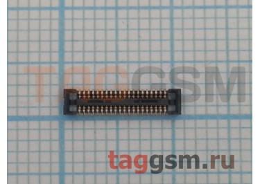 Коннектор дисплея для Sony Xperia Z1 Compact (D5503)