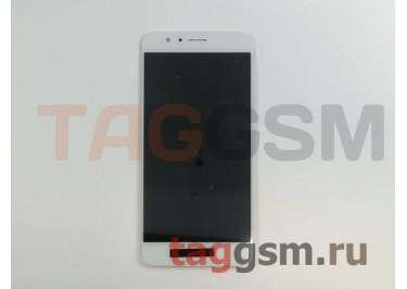 Дисплей для Huawei Honor 8 + тачскрин (белый)