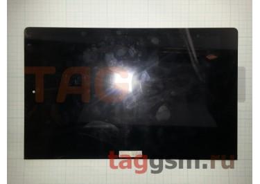 Дисплей для Lenovo Yoga Tablet 10 (B8000) + тачскрин (черный)