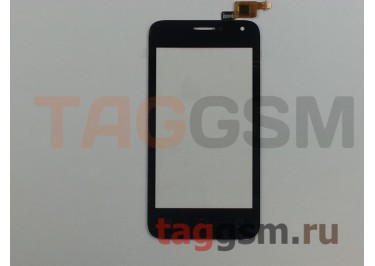 Тачскрин для Alcatel OT4024 (черный)