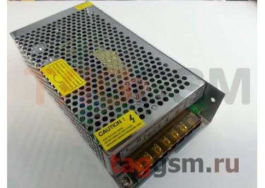 Блок питания 120W 12V IP20 10А