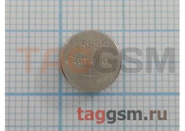 Спецэлемент G9-10BL (394A / LR936 / 194 батарейка для часов) Camelion