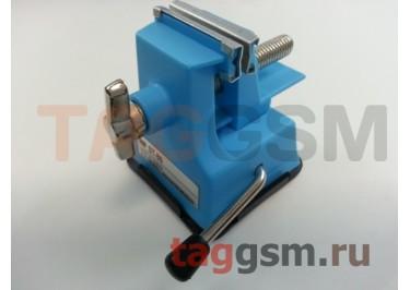 Мини-тиски Goot ST-80 (вакуумное основание)
